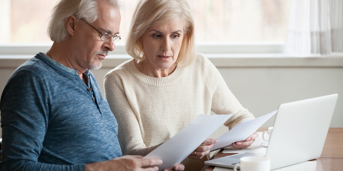 Financial Planning beyond retirement